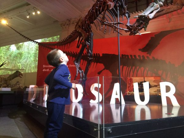Australian museums for kids