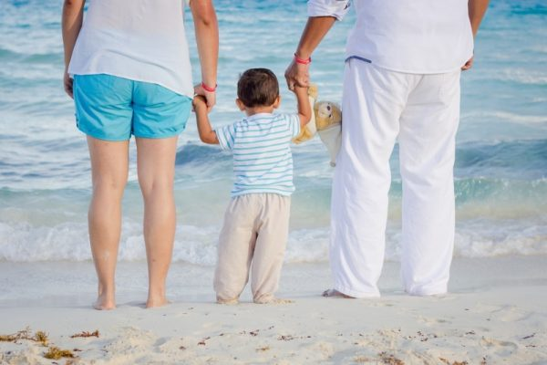 Beach holidays in Sydney for families