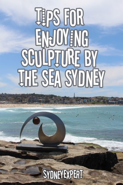 Planning on visiting Sculpture by the Sea in Sydney this year? Check out my tips for making the most of your visit. #Sydney #Australia