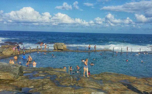 Mahon Pool Maroubra Sydney