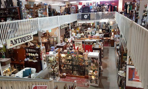 Blackheath Antique centre