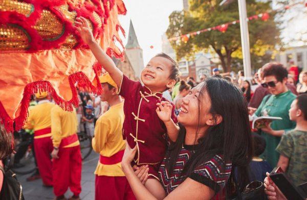 Parramatta Lunar Festival