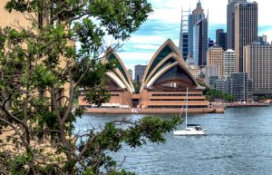 Sydney from Kirribilli Day 4