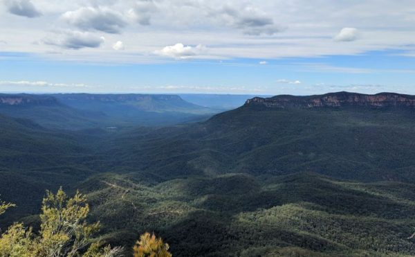Blue Mountains walks