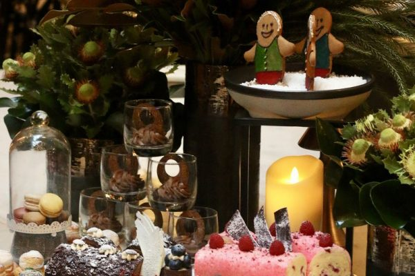 Christmas Day In Sydney Lunch Dinner And More 2020 Festivals And Events