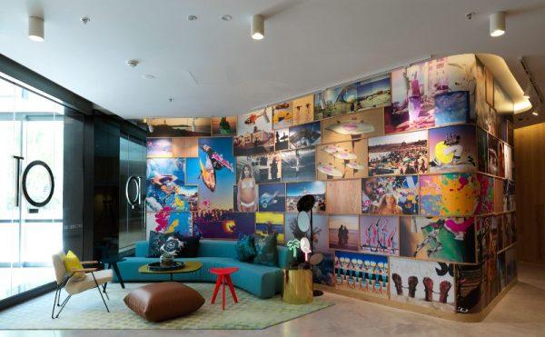 Bondi QT Hotel Bondi Beach