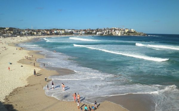 South Bondi Beach