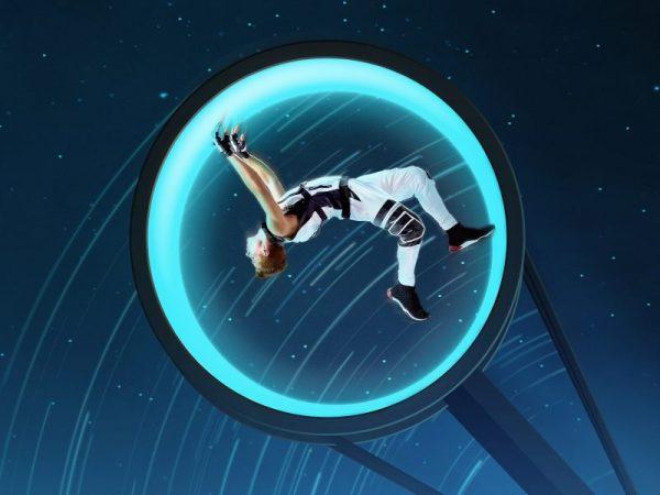 Cirque Stratosphere at Sydney Opera House