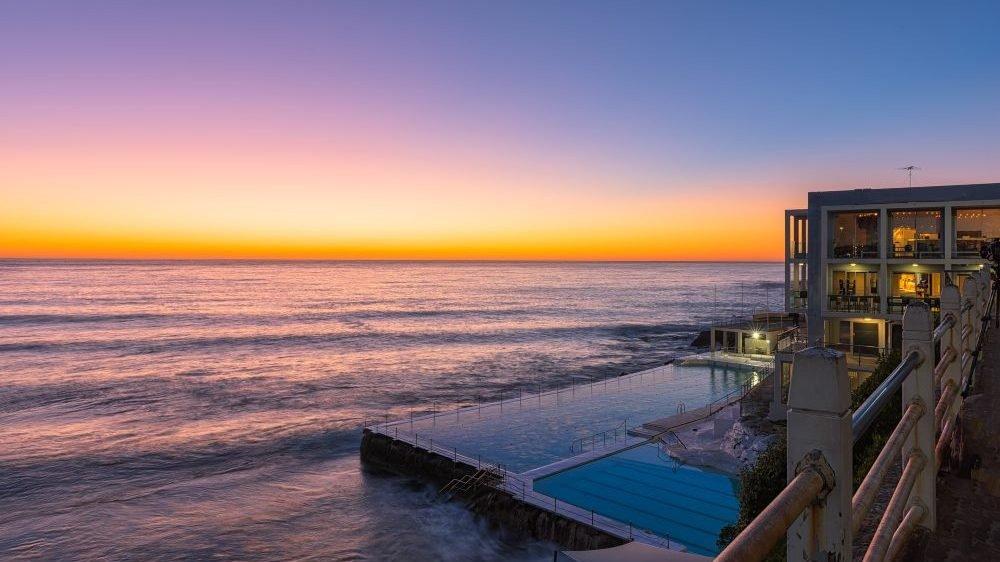 Things to see in Sydney Bondi Sunrise