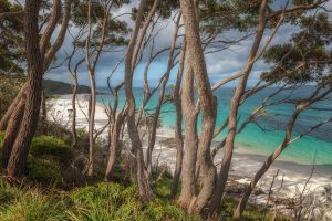 Jervis Bay NSW White Beach