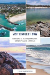 Kingscliff NSW Beaches
