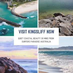 Kingscliff NSW Beaches