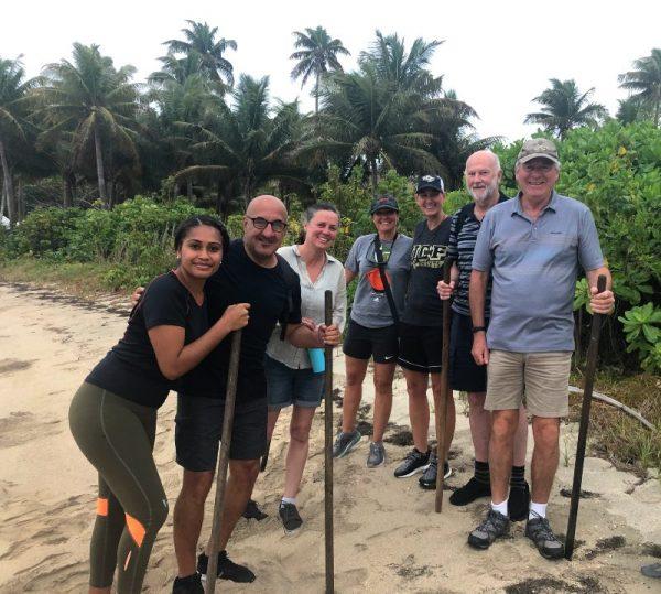 Fiji cruise excursion captain cook