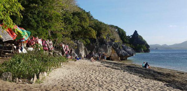 Our favourite fiji cruise stop ratu namasi island