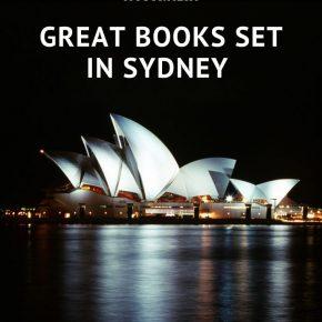 The Best Books about Sydney Australia