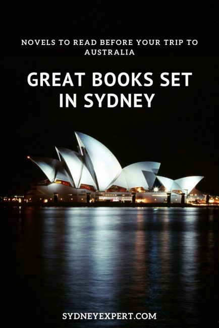 The Best Books about Sydney Australia
