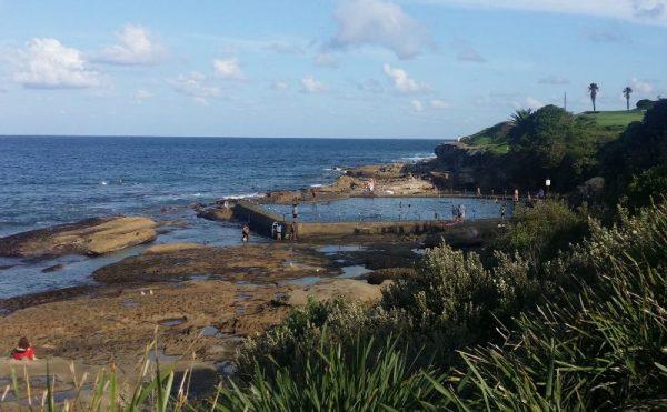 Malabar Coastal Walk Sydney
