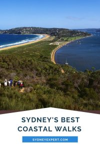 Sydney's best coastal walks