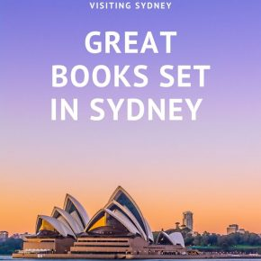 Books set in Sydney