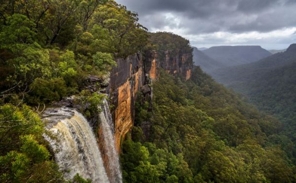 Fitzroy Falls NSW Southern Highlands
