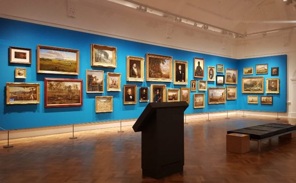 State Library of NSW Picture Gallery