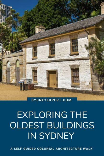 Famous Sydney Buildings