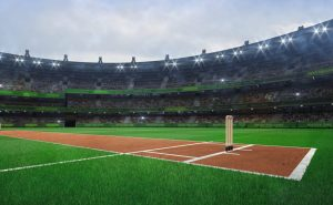 Australian Cricket ground