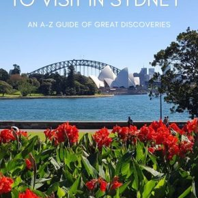 Picnic Spots in Sydney