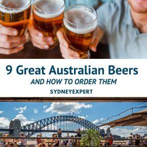 Beer in Australia