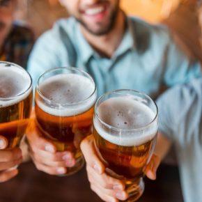 Beer drinking Sydney