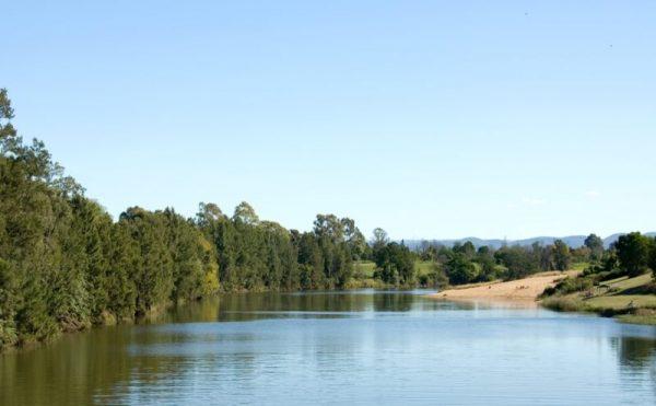 Hawkesbury River