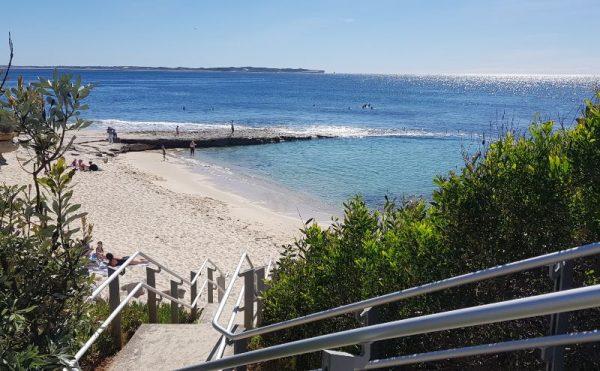 Cronulla Beaches Sydney