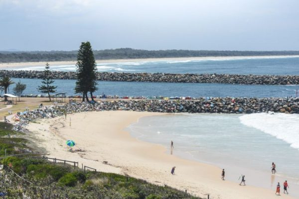 Town Beach Port Macquarie NSW Beaches