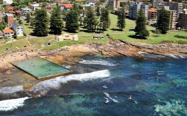 Kiama is a great place to visit when you are exploring Sydney by train