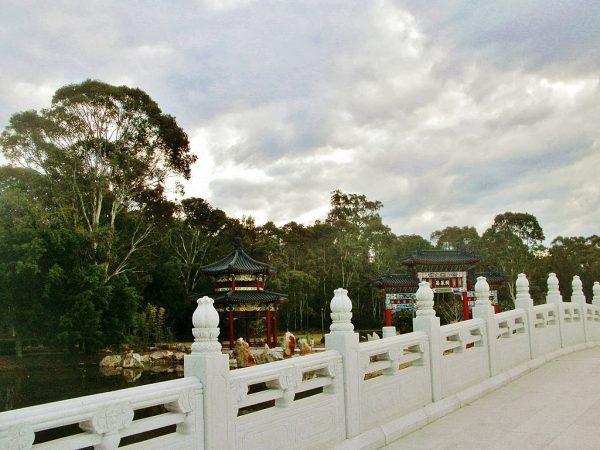 Nurrangingy Gardens