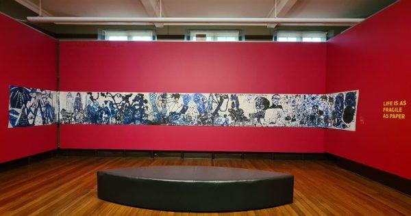 Newcastle Art Gallery MRAG