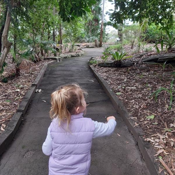 Joseph Banks Garden
