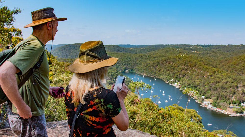 3 Sydney weekend getaways with fantastic water views.