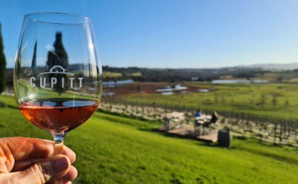 Cupitt Estate Winery Shoalhaven
