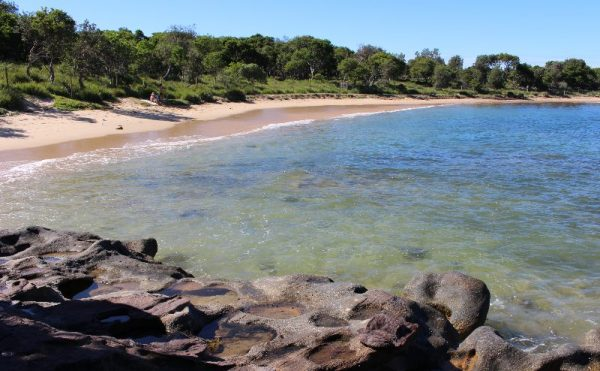 Sydney Weekend Getaways to Bundeena