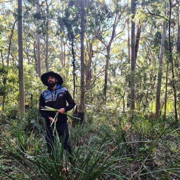 Timbery's Cultural Bush Walk,