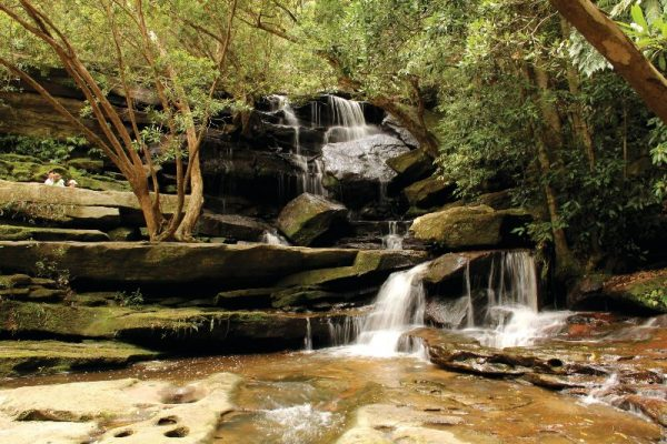 Sommersby Falls Gosford