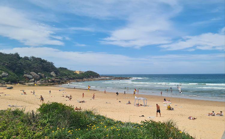 Freshwater Beach Northern Beaches Sydney