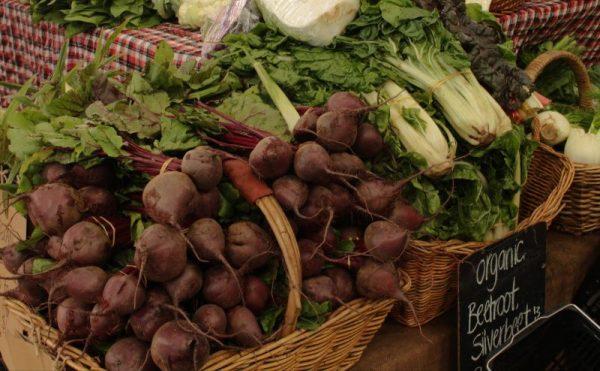 Organic Food Market Sydney