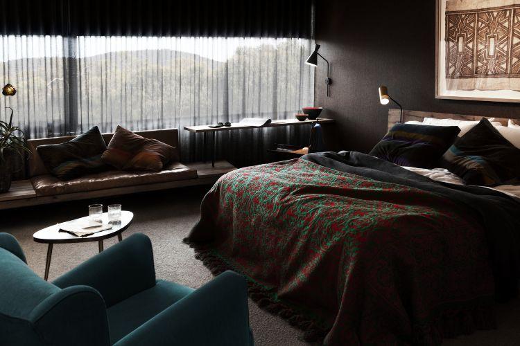 Ovolo Hotel Nishi Canberra Accommodation New Acton