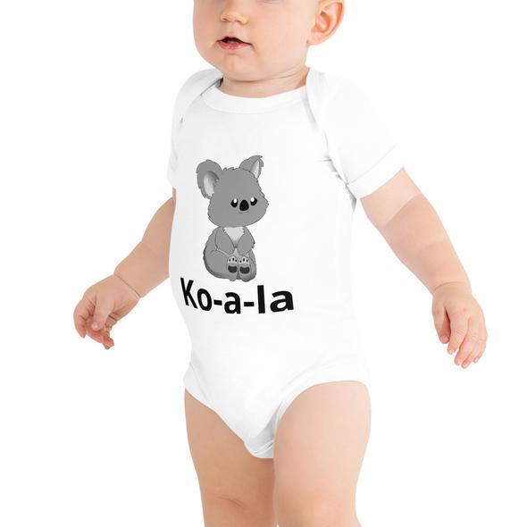 Koala Onsie