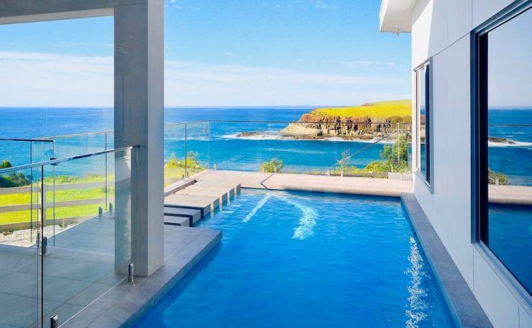 Loves Bay Kiama Airbnb