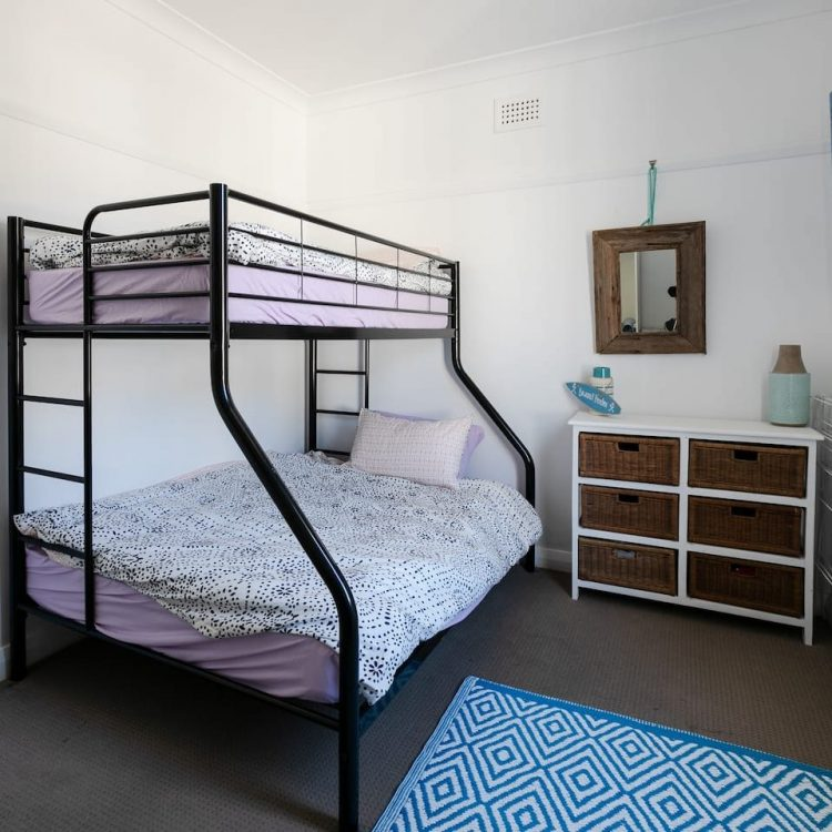 Kids room Airbnb in Manly
