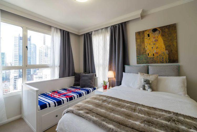 A Family Airbnb in Sydney CBD