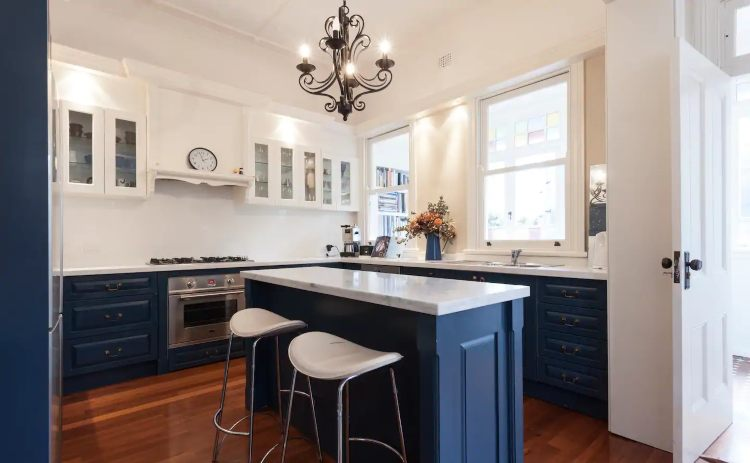 Waverton Sydney Family Airbnb